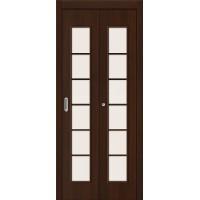 Складная дверь 2С (200*40)