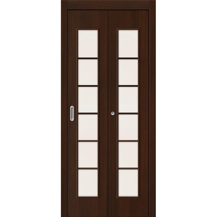Складная дверь 2С (200*40) от фабрики BRAVO