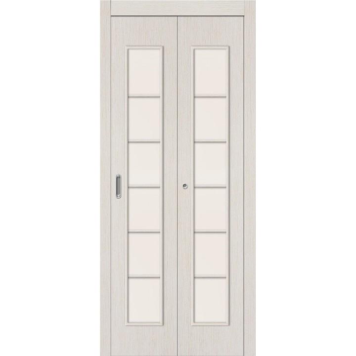Складная дверь 2С (200*35) от фабрики BRAVO