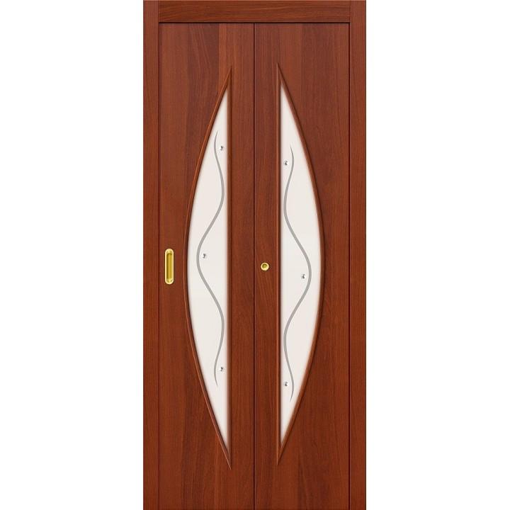 Дверь 5Ф (200*35) от фабрики BRAVO
