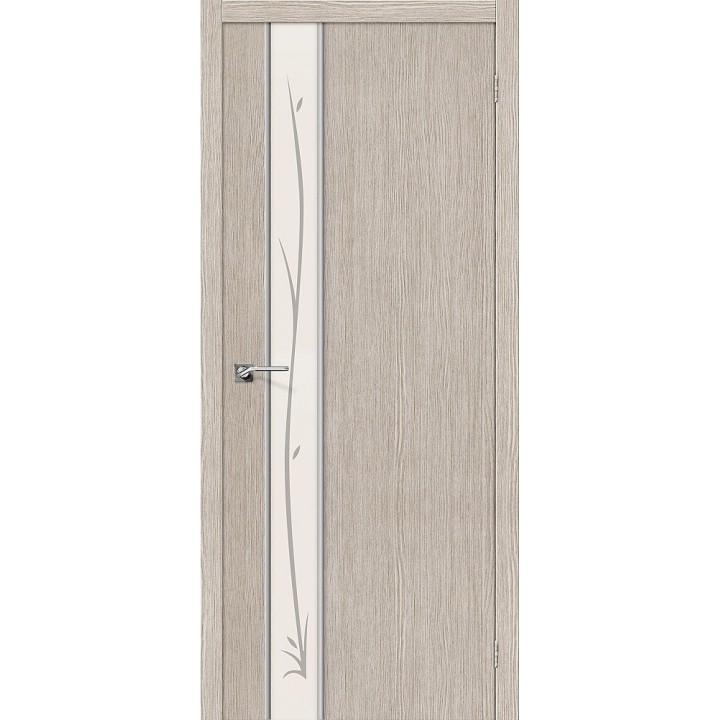 Дверь Глейс-1 Twig (200*80) от фабрики BRAVO