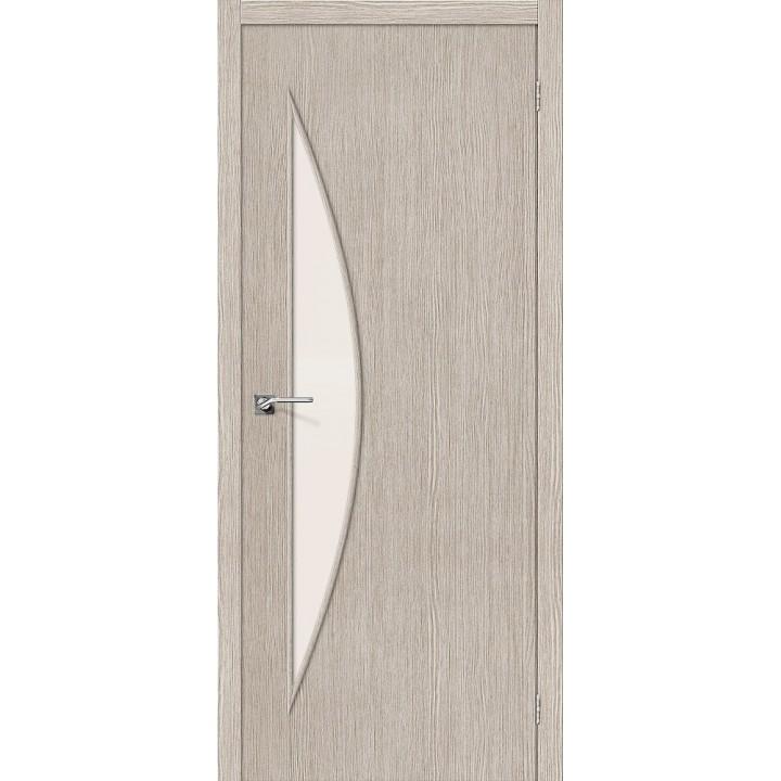 Межкомнатная дверь Мастер-6 (200*90) от фабрики BRAVO