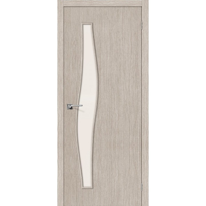 Межкомнатная дверь Мастер-8 (200*80) от фабрики BRAVO