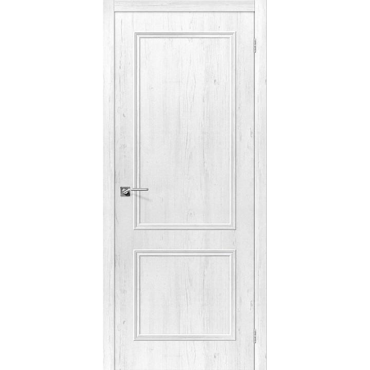 Межкомнатная дверь Симпл-12 (200*60) от фабрики BRAVO