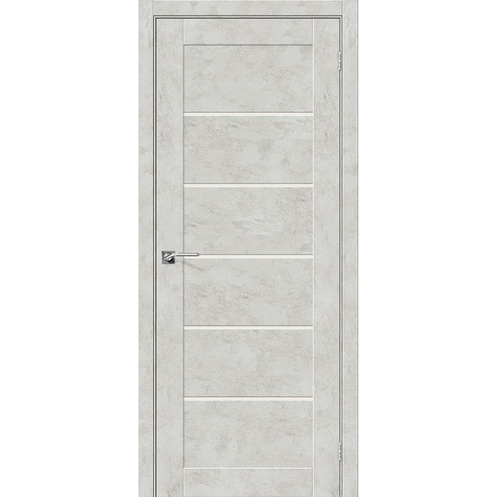 Межкомнатная дверь Легно-22 (200*60) от фабрики ?LPORTA