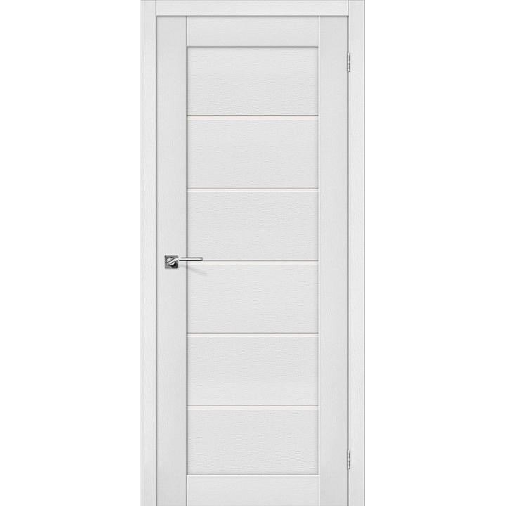 Межкомнатная дверь Легно-22 (200*80) от фабрики ?LPORTA