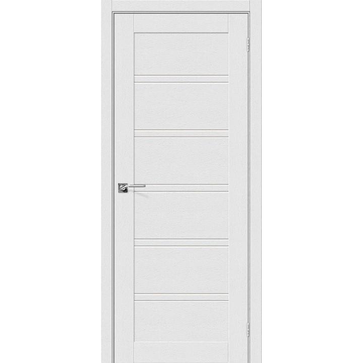 Межкомнатная дверь Легно-28 (200*60) от фабрики ?LPORTA
