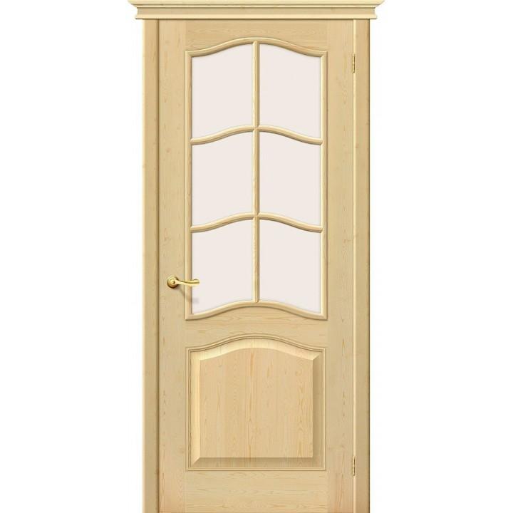 Межкомнатная дверь М7 (200*60) от фабрики Белорусские двери