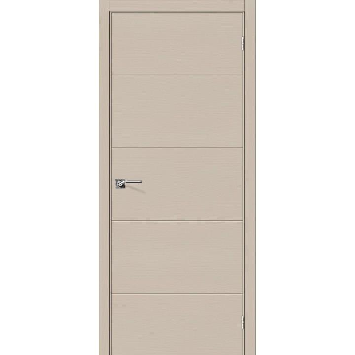 Межкомнатная дверь Вуд Арт-2.H (200*90) от фабрики MR. WOOD