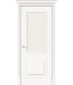 Межкомнатная дверь Вуд Классик-13 (200*40)