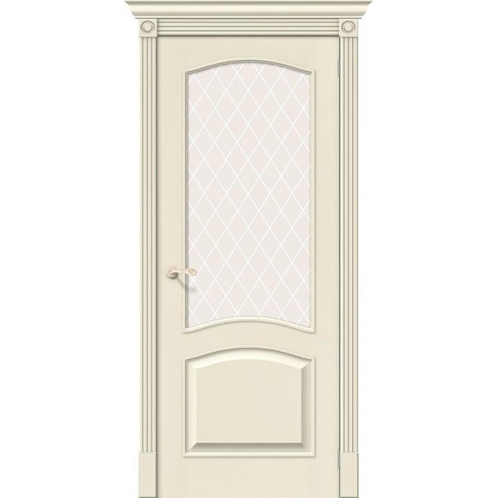 Межкомнатная дверь Вуд Классик-33 (200*60) от фабрики MR. WOOD