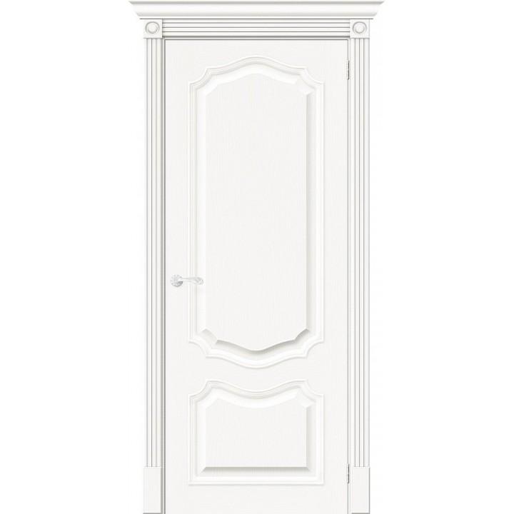 Межкомнатная дверь Вуд Классик-52 (200*60) от фабрики MR. WOOD