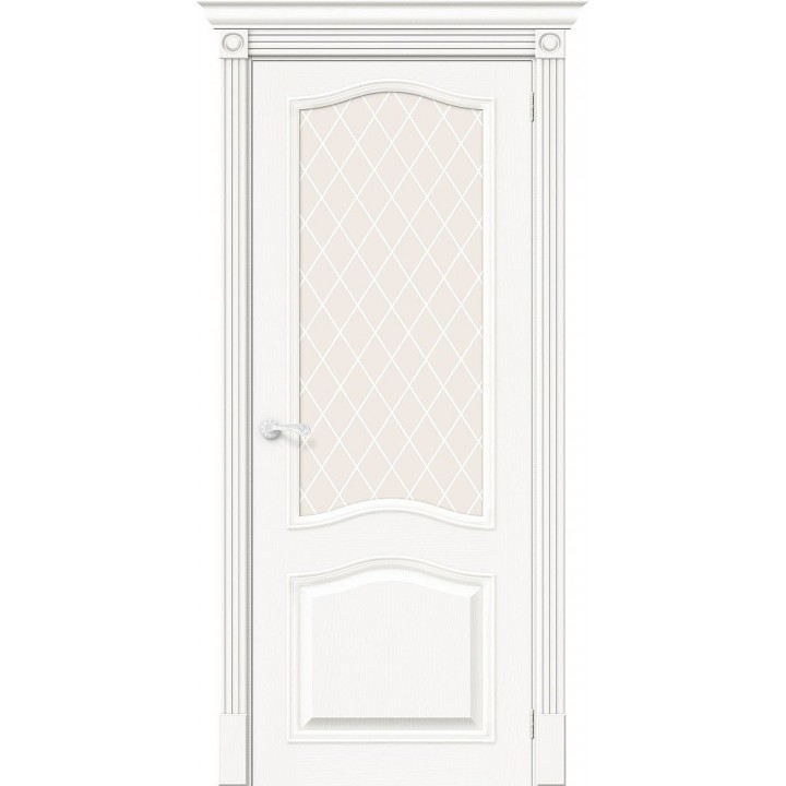 Межкомнатная дверь Вуд Классик-55 (200*90) от фабрики MR. WOOD