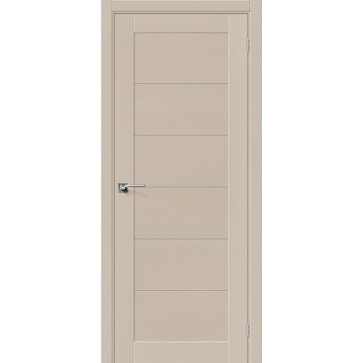 Межкомнатная дверь Вуд Модерн-21 (200*90) от фабрики MR. WOOD