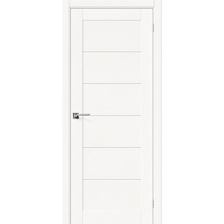 Межкомнатная дверь Вуд Модерн-21 (200*60) от фабрики MR. WOOD