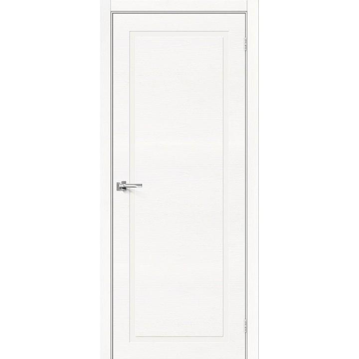 Межкомнатная дверь Вуд НеоКлассик-10.H (200*90) от фабрики MR. WOOD