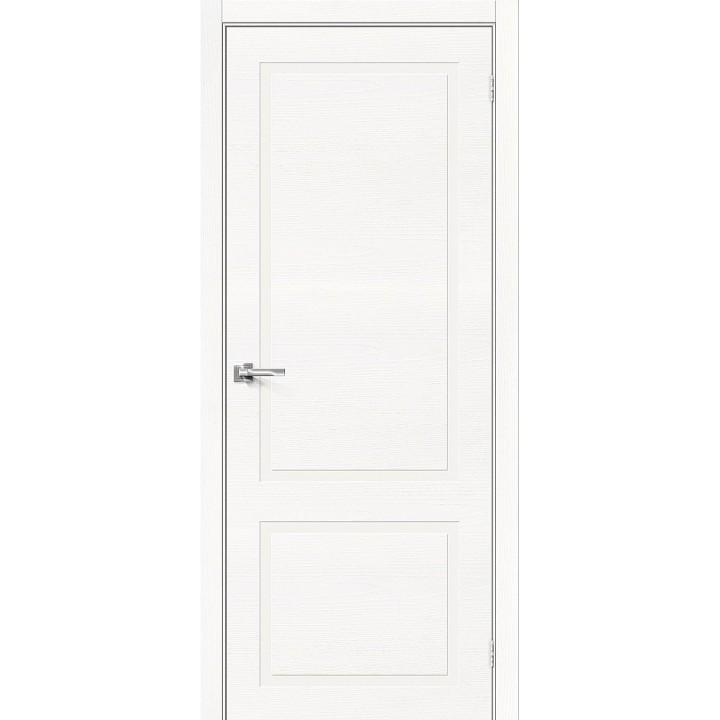 Межкомнатная дверь Вуд НеоКлассик-12.H (200*60) от фабрики MR. WOOD