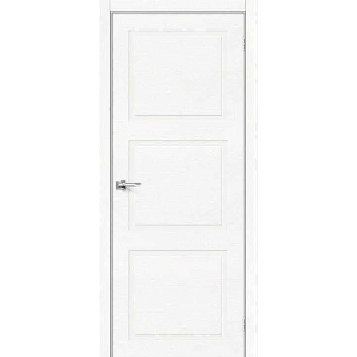 Межкомнатная дверь Вуд НеоКлассик-16.H (200*90) от фабрики MR. WOOD