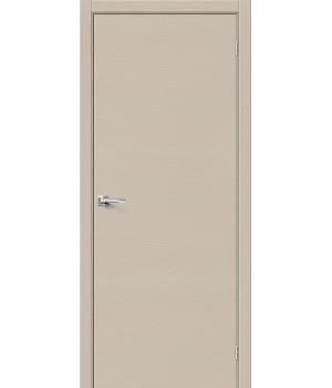 Межкомнатная дверь Вуд Флэт-0.H (200*60)