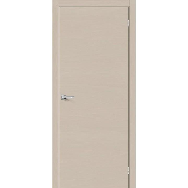 Межкомнатная дверь Вуд Флэт-0.H (200*80) от фабрики MR. WOOD
