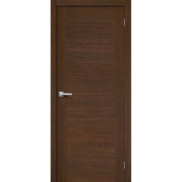 Межкомнатная дверь Вуд Флэт-1 (200*90) от фабрики MR. WOOD