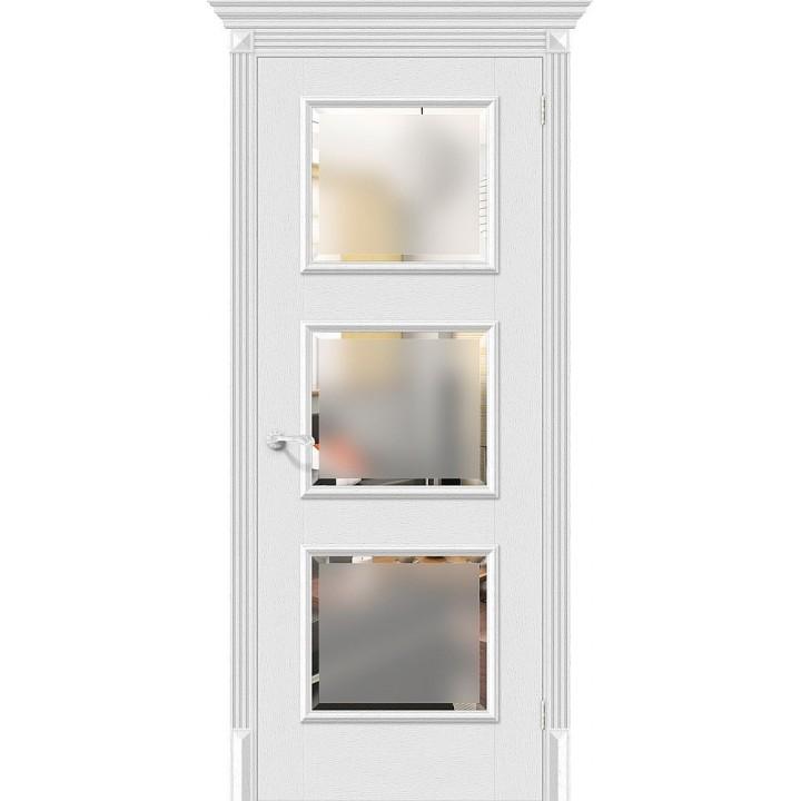 Межкомнатная дверь Классико-17.3 (200*80) от фабрики ?LPORTA