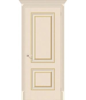 Межкомнатная дверь Классико-32G-27 (200*60)