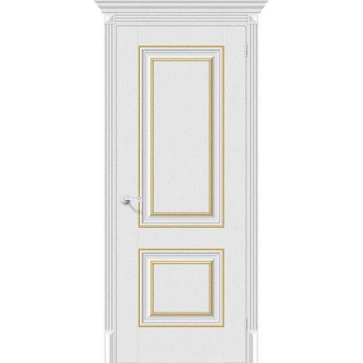 Межкомнатная дверь Классико-32G-27 (200*70) от фабрики ?LPORTA