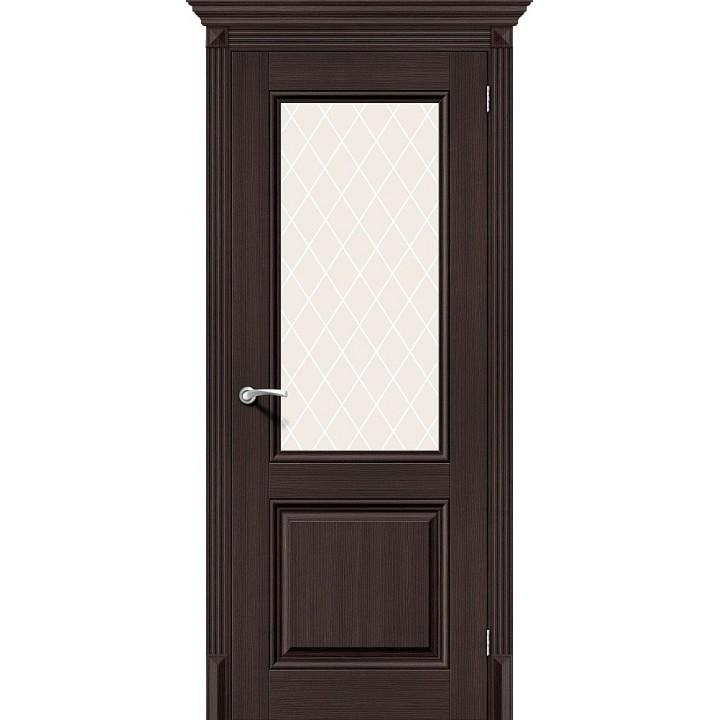 Межкомнатная дверь Классико-33 (200*90) от фабрики ?LPORTA