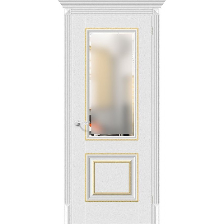 Межкомнатная дверь Классико-33G-27 (200*60) от фабрики ?LPORTA