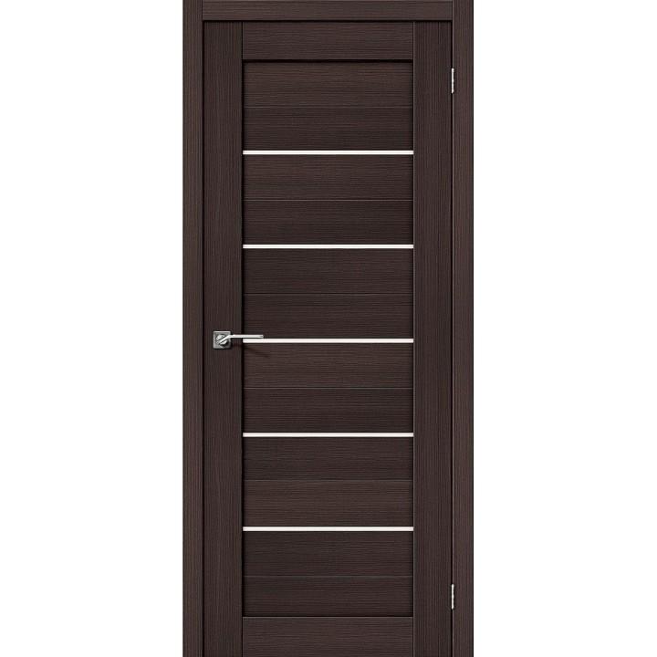 Межкомнатная дверь Порта-22 (190*60) от фабрики ?LPORTA