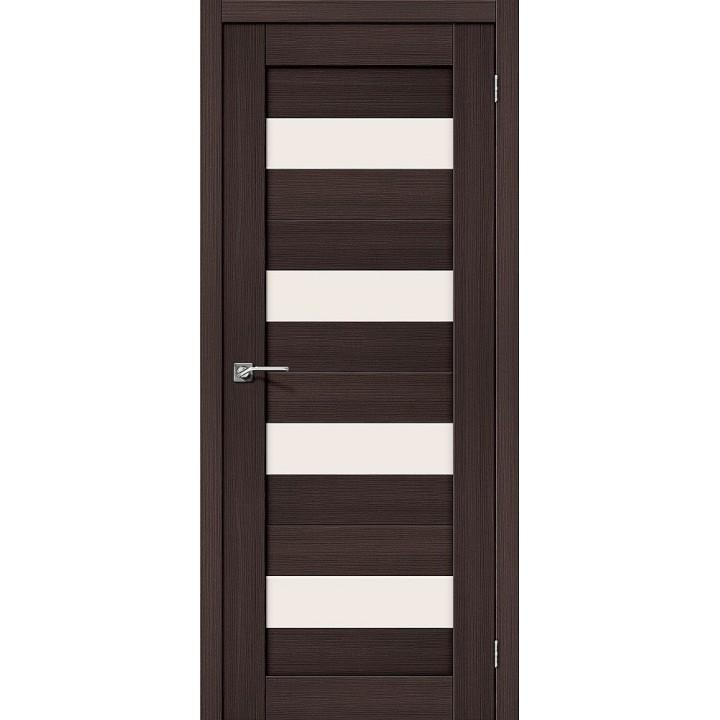 Межкомнатная дверь Порта-23 (200*80) от фабрики ?LPORTA
