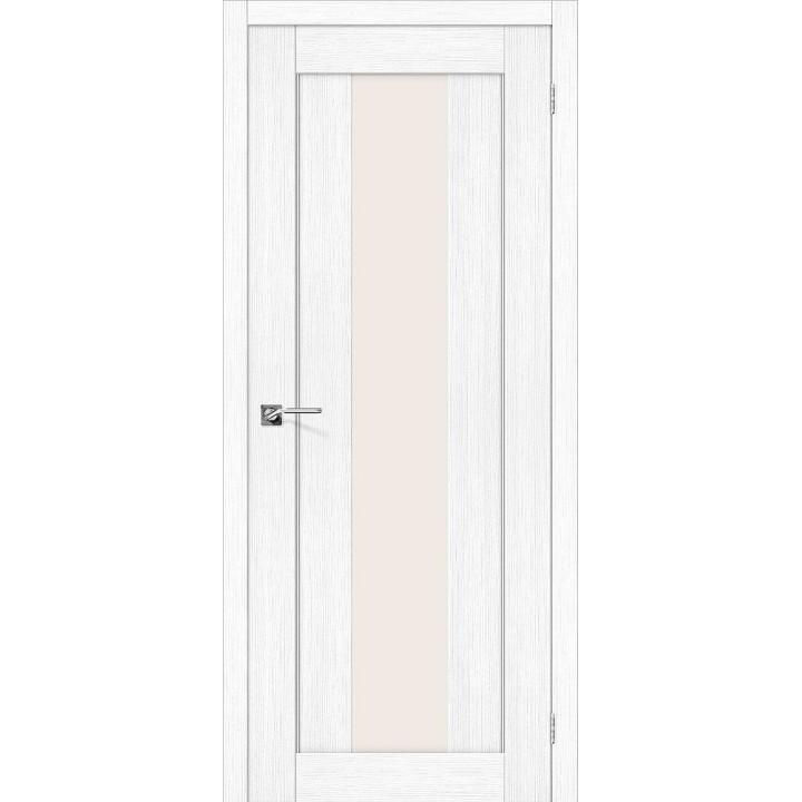 Межкомнатная дверь Порта-25 alu (200*90) от фабрики ?LPORTA