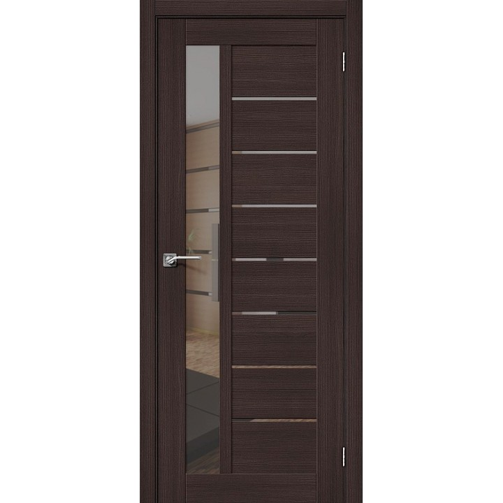 Межкомнатная дверь Порта-27 (200*90) от фабрики ?LPORTA