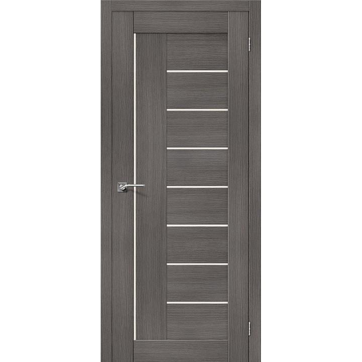 Межкомнатная дверь Порта-29 (200*70) от фабрики ?LPORTA