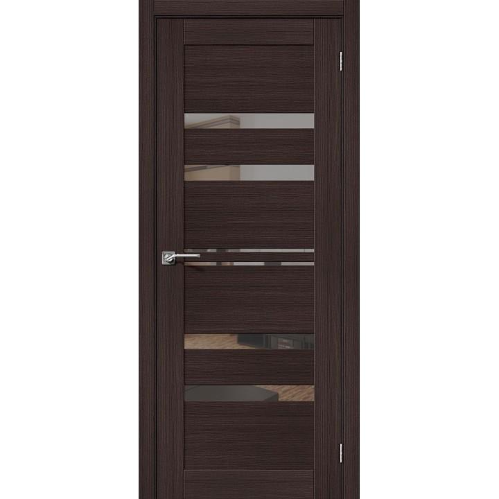 Межкомнатная дверь Порта-30 (200*60) от фабрики ?LPORTA