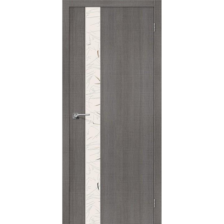 Межкомнатная дверь Порта-51 SA (200*80) от фабрики ?LPORTA