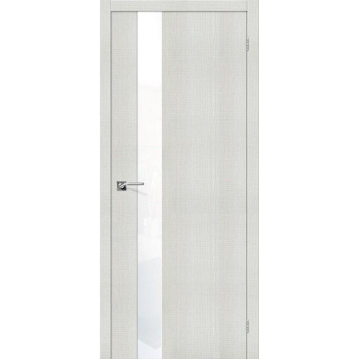 Межкомнатная дверь Порта-51 WW (200*80) от фабрики ?LPORTA