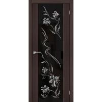 Межкомнатная дверь S-13 Print (200*80)