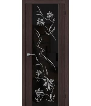 Межкомнатная дверь S-13 Print (200*60)