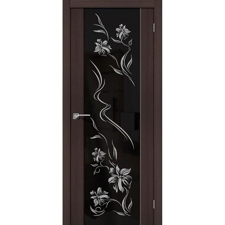 Межкомнатная дверь S-13 Print (200*70) от фабрики ?LPORTA