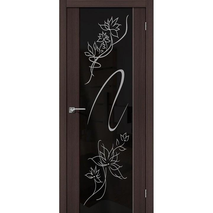 Межкомнатная дверь S-13 Stamp (200*80) от фабрики ?LPORTA