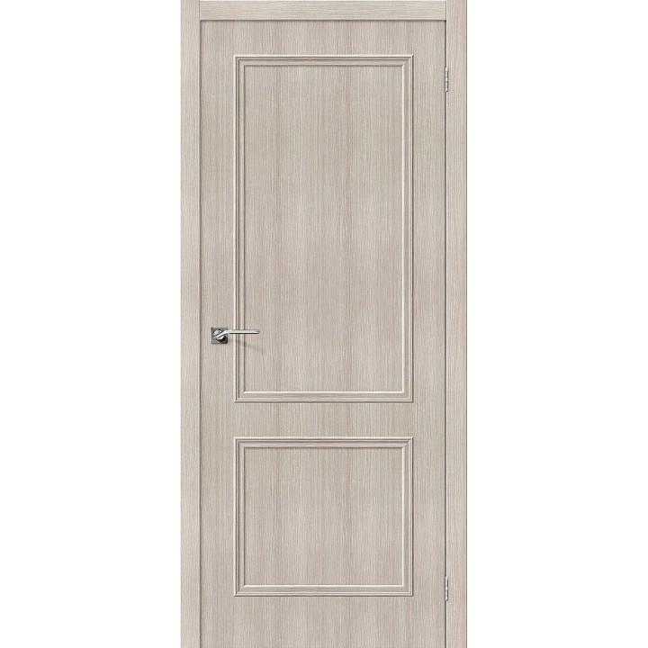 Межкомнатная дверь Симпл-12 (200*80) от фабрики BRAVO