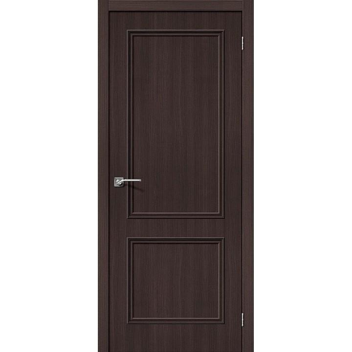 Межкомнатная дверь Симпл-12 (200*90) от фабрики BRAVO