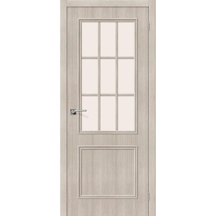 Межкомнатная дверь Симпл-13 (200*80) от фабрики BRAVO