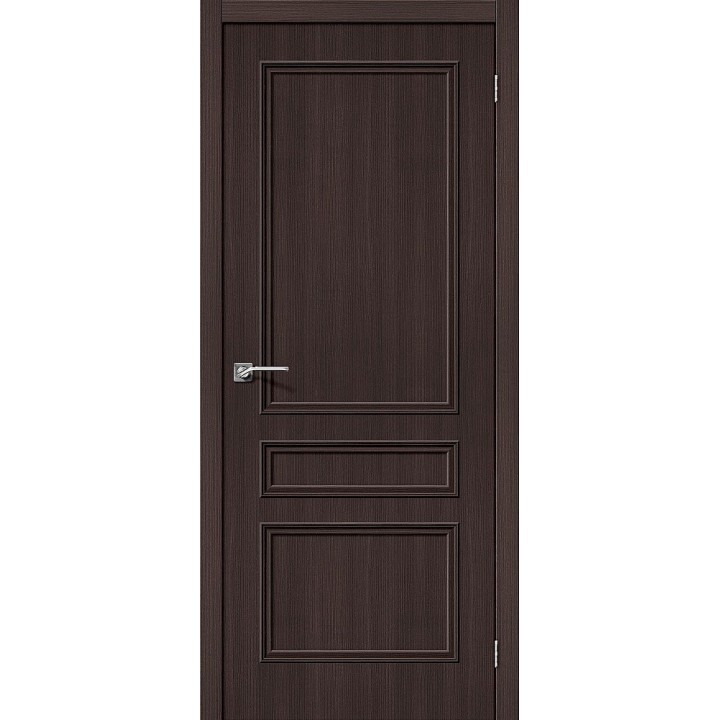 Межкомнатная дверь Симпл-14 (200*90) от фабрики BRAVO