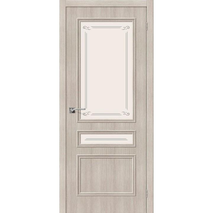 Межкомнатная дверь Симпл-15.2 (200*80) от фабрики BRAVO