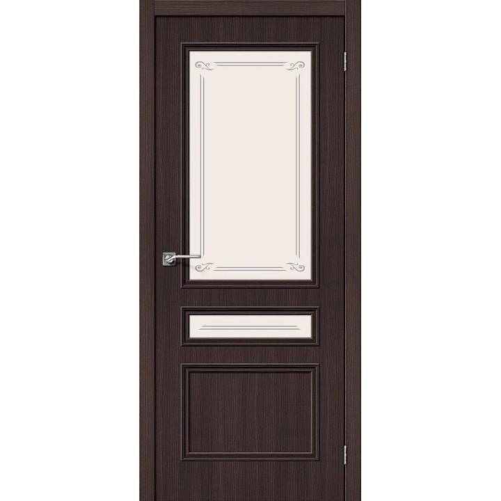 Межкомнатная дверь Симпл-15.2 (200*90) от фабрики BRAVO