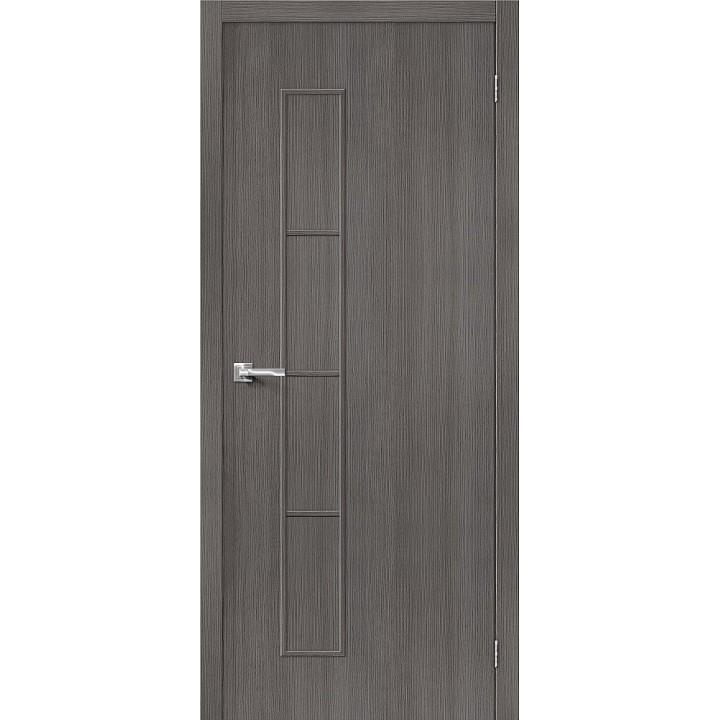 Межкомнатная дверь Тренд-3 (200*60) от фабрики BRAVO