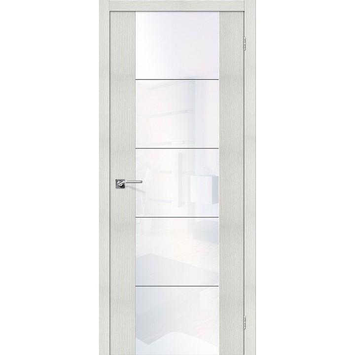 Межкомнатная дверь V4 WW (200*60) от фабрики ?LPORTA
